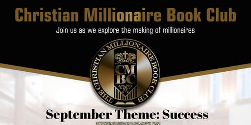 Christian Millionaire Book Club Central  London Branch