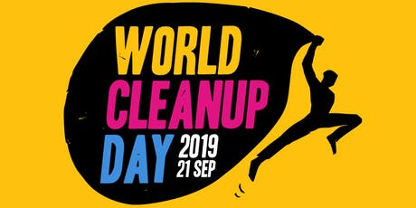 The FIZZ World Cleanup Day! tickets