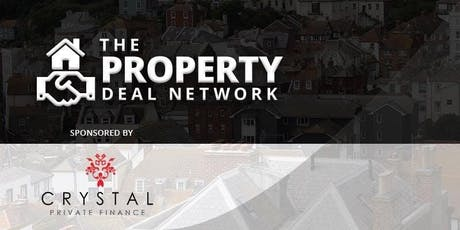Property Deal Network Worcester - Property Investor Meet up tickets