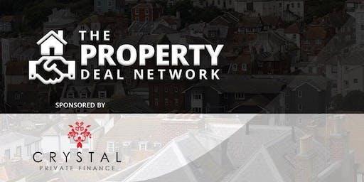 Property Deal Network Worcester - Property Investor Meet up
