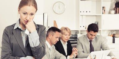 Notfall- und Krisenprävention für die professionelle Assistenz
