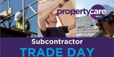 Subcontractor Trade Day - Washingborough