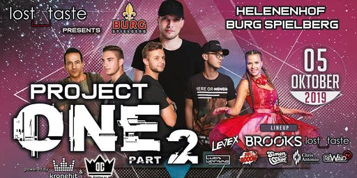 Project ONE - Part 2