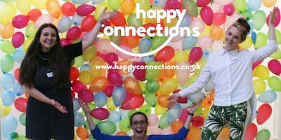 Happy Connections @ The Kyle Centre
