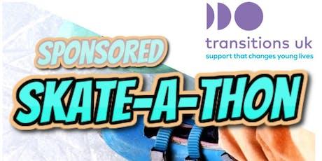 Skate'a'thon tickets