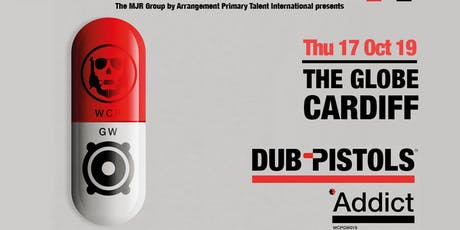 Dub Pistols (The Globe, Cardiff) tickets