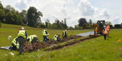 Clwyd Powys Archaeological Trust Day School 2019