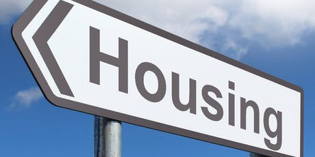 Cynefin Centre - Mass Narrative Community Insights in Housing tickets