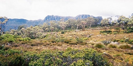 Overland TrackTasmania Australia tickets