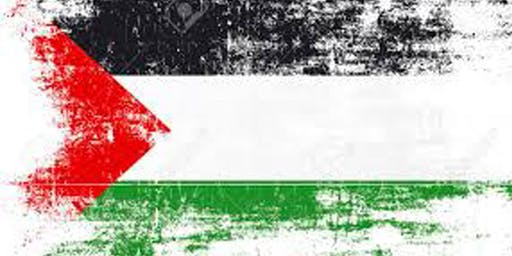 Who Cares about Palestine?