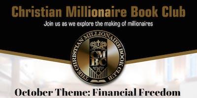 Christian Millionaire Book Club Harrow Branch