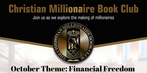 Christian Millionaire Book Club Harrow Branch
