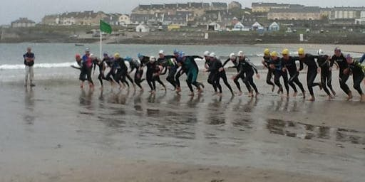 Copy of Sligo Surf Lifesaving Senior & Master Openwater Competition & Membership 2019