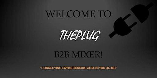 ThePlug  Mixer