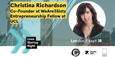 Good Mental Health and Self-care in Lean Startups tickets