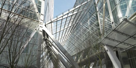 Open House London - SOM Office - The Broadgate Tower tickets