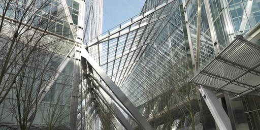 Open House London - SOM Office - The Broadgate Tower
