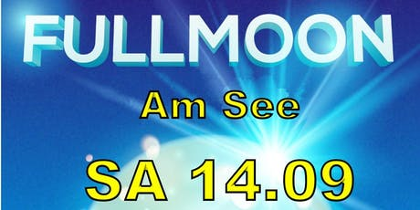 Fullmoon Tickets