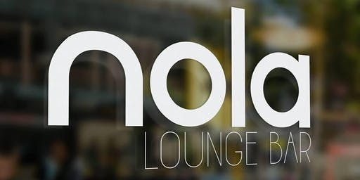 Backend Python developer?  FREE Beer & Appetizers at Nola Bar & Lounge!