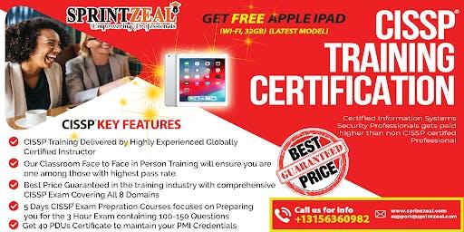CISSP Training and Certification