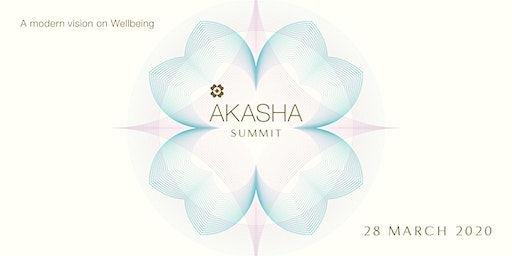 Akasha Summit - A modern vision on wellbeing