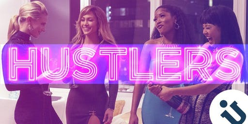 Ladies  fundraising Movie Night - ``````````'Hustlers'
