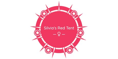 Silvia's Monday Morning Red Tent tickets