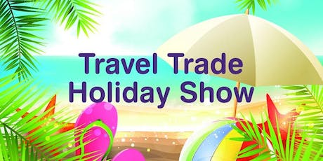 NCL Airport- Travel Trade Holiday Show tickets