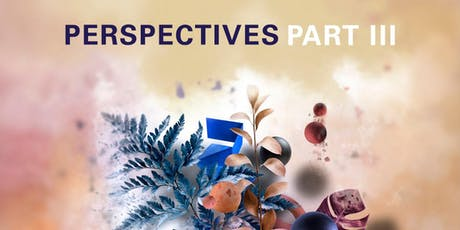 Perspectives | Talk | Part 3 tickets