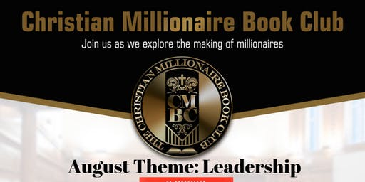 Christian Millionaire Book Club Purley Branch