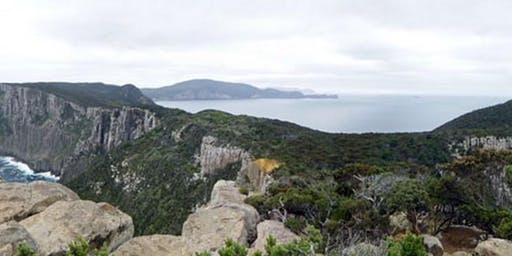 Three Capes Track    Tasmania   Australia