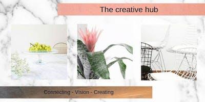 Copy of The Creative Hub