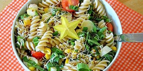 Pasta Salad tickets