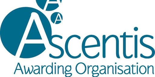 Ascentis Annual Access to HE Moderator Training - WEST MIDLANDS