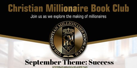 Christian Millionaire Book Club South East  London Branch tickets