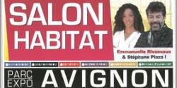 Le salon de l'Habitat d'Avignon