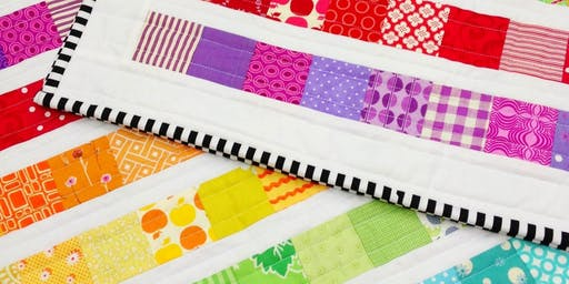 Social Quilting Group