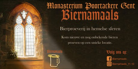 Biernamaals tickets