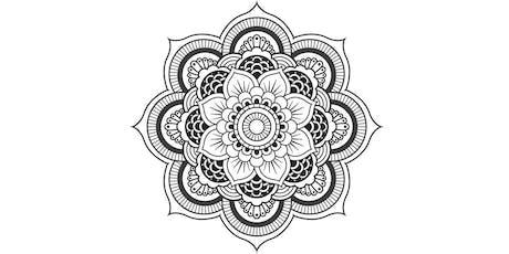 Bathing In Stillness - A Yin Yoga & Yoga Nidra Workshop tickets