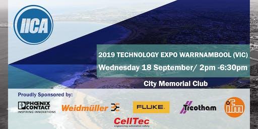 IICA Engineering Technology Expo - Warrnambool