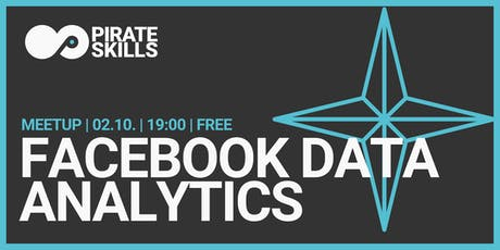 Facebook Data Analytics | Meetup tickets