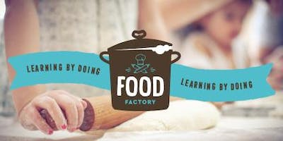 The Food Factory 2019