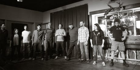 Happy Hour Improv Comedy with The Regicides tickets