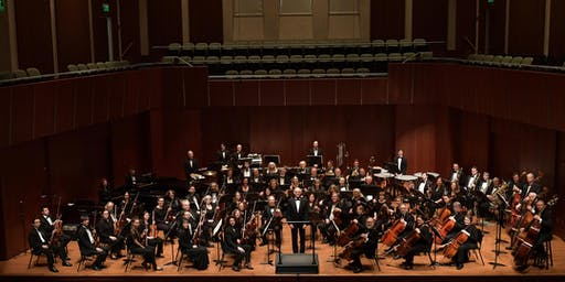 Brahms, Beethoven, and Bach: Inmo Yang with Symphony Pro Musica (Sunday Performance)