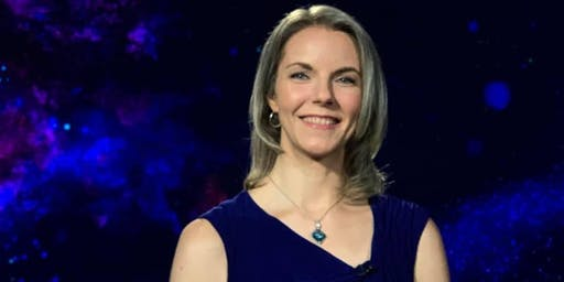 Merging Spirituality with Science DR. THERESA BULLARD ( As Seen On Gaia TV)