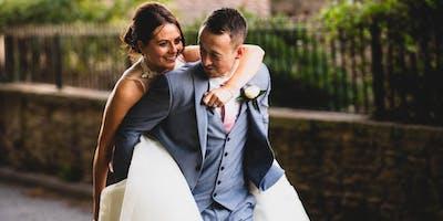Tankersley Manor Hotel & Spa Wedding Fair