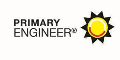 Primary Engineer Warrington Training: Structures and Mechanisms with Basic Electrics tickets