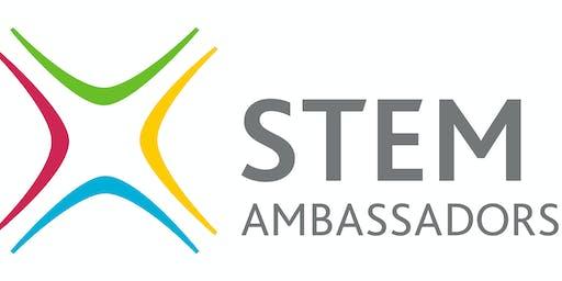 STEM Ambassadors @ Strathclyde - October 2019