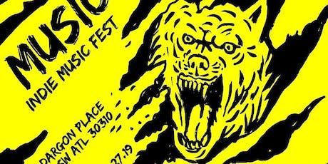 Indie Music Fest tickets