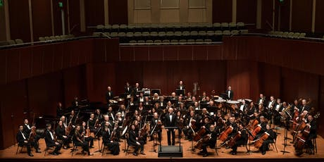 Brahms, Beethoven, and Bach: Inmo Yang with Symphony Pro Musica (Saturday Performance) tickets